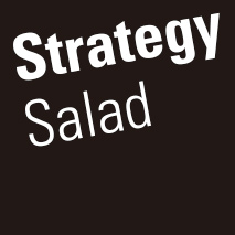 Strategy Salad